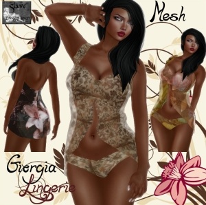 GiorgiaLingerie style2 vend