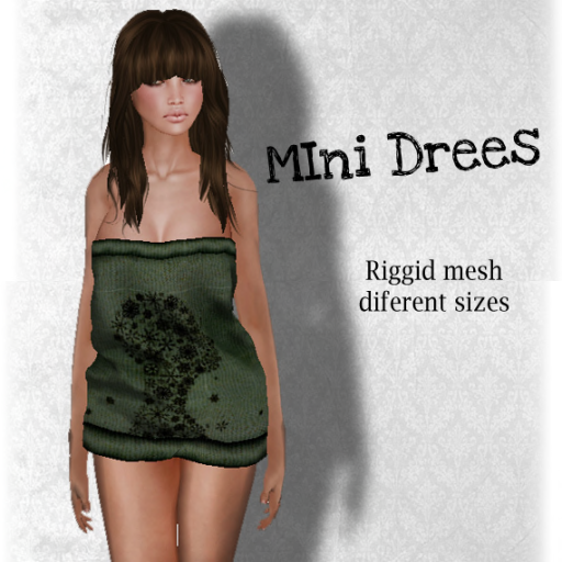 mini drees free