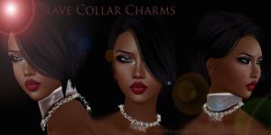 Slave collar C vend