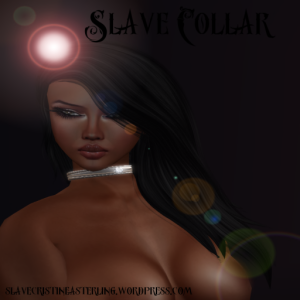 SlaveCollar poster